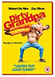 Dirty Grandpa [DVD] [2016]