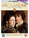 Outlander - Season 1 & 2 Box Set [DVD] [2016]