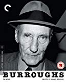 Burroughs: The Movie [Criterion Collection] [Blu-ray] [1983]