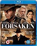 Forsaken [Blu-ray]