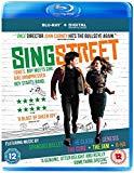 Sing Street [Blu-ray] [2016]