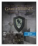 Game of Thrones - Season 4  (Limited Edition Steelbook) [Blu-ray]