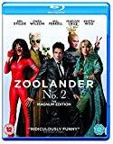 Zoolander 2 [Blu-ray] [2016]
