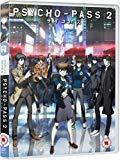 Psycho-Pass Season 2 [DVD]