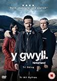 Y Gwyll Season 2 (Hinterland) [DVD]