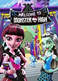Welcome To Monster High [DVD]