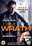 I Am Wrath [DVD]
