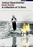 Joshua Oppenheimer: 12 Early Works [DVD]