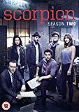 Scorpion: Season Two [DVD]