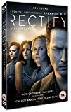 Rectify - Series 3  [2016] DVD