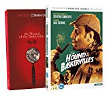 The Hound Of The Baskervilles - Book & DVD Combo Pack [2016] DVD