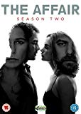 The Affair: Season 2 [DVD]