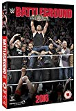WWE: Battleground 2016 [DVD]