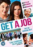 Get A Job  [2016] DVD