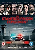 The Stanford Prison Experiment [DVD] [2015]