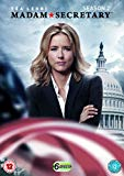 Madam Secretary: Season 2 [DVD]
