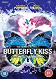 Butterfly Kiss [DVD]
