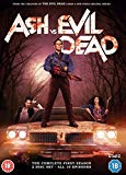 Ash vs Evil Dead - Season 1 [DVD] [2016]