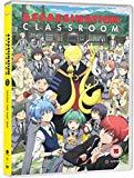 Assassination Classroom - Season 1, Part 1 [DVD]