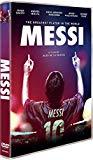 Messi [DVD] [2016]