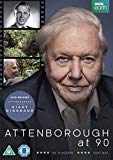 Attenborough at 90: Starring David Attenborough  [2016] DVD