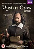 Upstart Crow  [2016] DVD
