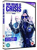 Our Brand is Crisis [DVD] [2016]