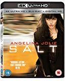 Salt [Blu-ray] [2010]
