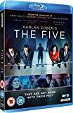 The Five [Blu-ray] Blu Ray