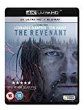 The Revenant [4K Ultra HD Blu-ray + Digital Copy + UV Copy] [2016]