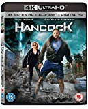 Hancock [Blu-ray] [2008]