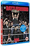WWE: Battleground 2016 [Blu-ray]