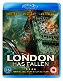 London Has Fallen [Blu-ray] [2016]