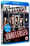 WWE: Attitude Era Vol. 3 - Unreleased [Blu-ray]
