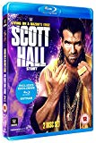 WWE: Scott Hall - Living On A Razor's Edge [Blu-ray]