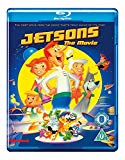Jetson's The Movie [Blu-ray]