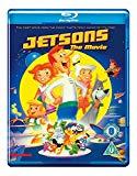 Jetson's The Movie [Blu-ray]