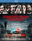 The Stanford Prison Experiment [Blu-ray] [2015]