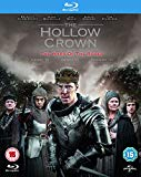 The Hollow Crown: The War of the Roses [Blu-ray] [2015] Blu Ray