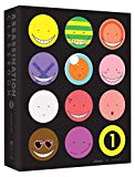 Assassination Classroom - Season 1, Part 1 [Blu-ray]