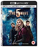 The 5th Wave [4K Ultra HD] [Blu-ray] [2016]