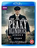 Peaky Blinders - Series 3 [Blu-ray] [2016]