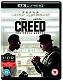 Creed (4K Ultra HD Blu-ray) [2016]