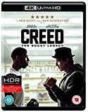Creed (4K Ultra HD Blu-ray) [2016]