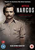 Narcos Season 1 [DVD]