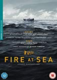 Fire At Sea [DVD]