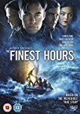 The Finest Hours [DVD] [2016]