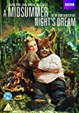 A Midsummer Night's Dream [DVD]