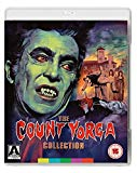 The Complete Count Yorga [Blu-ray]