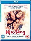 Mustang [Blu-ray]